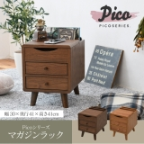 Pico-series Side-rack FAP-0011